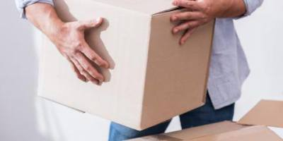 Why Hiring a Moving Company Is a Great Idea